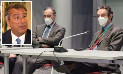 """""""Regione Lombardia starebbe aggiustando i dati Covid per rientrare nei parametri del Governo"""". Il Pirellone querela"""