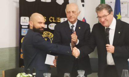 Lions Club Rescaldina Sempione: nominati consiglio direttivo e presidente