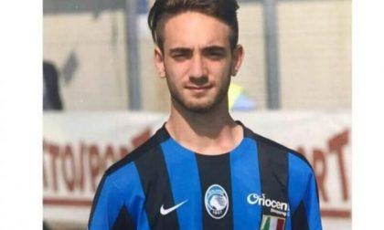 Morto il giovane calciatore Andrea Rinaldi: il cordoglio del mondo del calcio