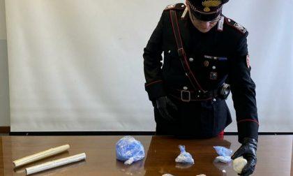 I Carabinieri di Rho sequestrano 520 grammi di cocaina