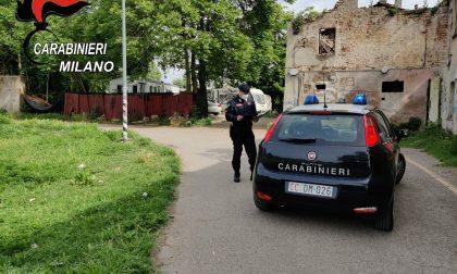 Falsa intestazione di oltre 130 auto: sei rom denunciati
