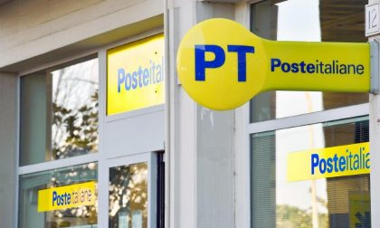 Poste Italiane anticipa il pagamento delle pensioni