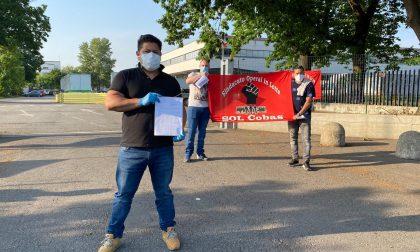 Tnt-Fedex, sciopero allo stabilimento di Lainate
