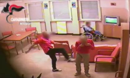 Picchiava disabili nella comunità, processo rinviato