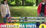 Corbetta arcobaleno per i diritti civili VIDEO