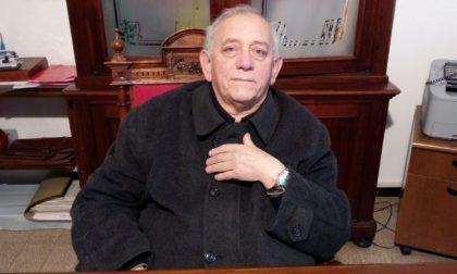 Addio a don Luigi Alberio, uno dei fondatori del Palio di San Pietro