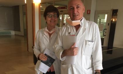 Plauso al reparto Maternità dell'ospedale di Magenta, dove la vita non si ferma