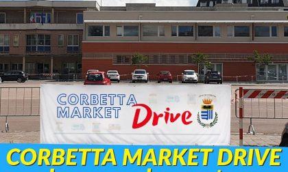 Il mercato diventa... drive