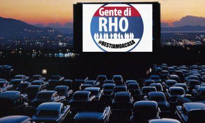"""Il cinema non deve morire apriamo a Rho un """"Drive In"""""""