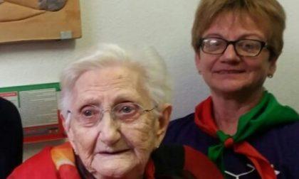 Addio ad Esterina, vedova del partigiano Abele
