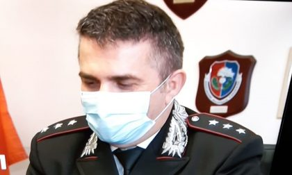 Il Capitano Domenico Cavallo guarito dal Coronavirus: le lacrime e i grazie