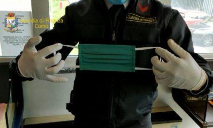 Truffa delle mascherine, ora il caso passa alla Procura di Milano