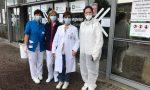 Aldieri for children onlus  e Pigna regalano kit creativi all'ospedale