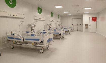Ospedale in Fiera: 21 milioni di euro, 25 pazienti curati e forse chiusura tra poche settimane