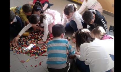 Scuola digitale, la Rodari conquista il podio