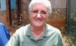 Villa Cortese piange suor Giulia: era missionaria in Burundi