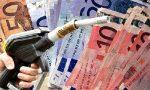 Contrabbando di carburanti: documenti nascosti nel bagno di un autogrill