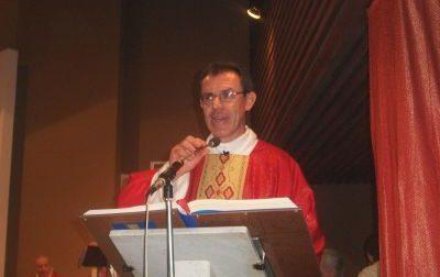 Don Alberto lascia la parrocchia di San Giovanni per andare in Albania