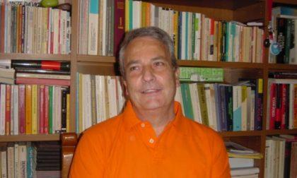 Centro anziani Melograno, Sanniti presidente