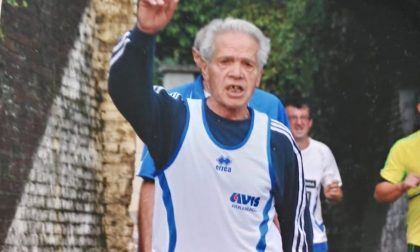 Addio al cerrese Benito Micciantuono: medaglia d'oro Avis