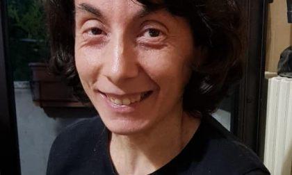 Ritrovata Nadia Fazzari