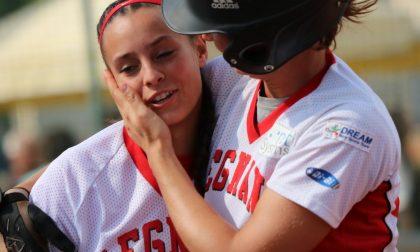 Softball Legnano: Carlotta Andorno è ancora ricoverata