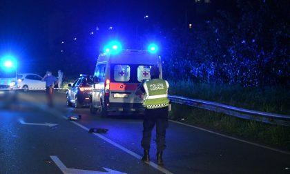 Tragico incidente sulla tangenziale: esce dall'auto e viene investito e ucciso