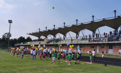 Cerimonia di fine anno scolastico a Canegrate FOTO e VIDEO