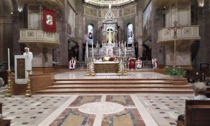 Festa per i 70 anni di sacerdozio di don Fausto  FOTO