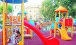 Aree giochi e Parco Castello riaperti dal 9 giugno