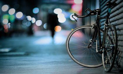 Trenord vieta di portare biciclette in carrozza