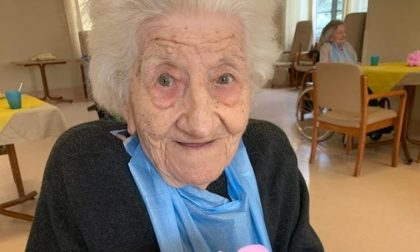 A 98 anni guarisce dal Coronavirus