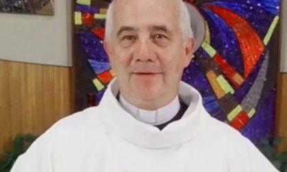 Don Luca Nichelini sarà il nuovo parroco di Bareggio