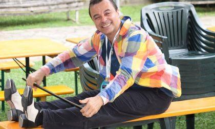 Addio a Giovanni Lampugnani, regista e coreografo legnanese