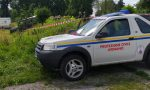 La Prociv Legnano torna in campo, esercitazione lungo l'Olona