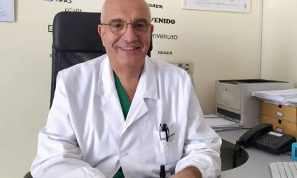 L'ex primario Sarro si è dimesso: «Vuole concentrarsi sulla propria difesa»
