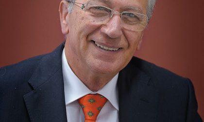 L'ex sindaco diventa numero uno del Rotary