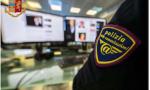 DHL vittima di furti da parte dei dipendenti: presi dalla Polizia Postale
