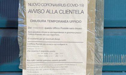 Rho: Ancora chiusa la posta di via Giusti, rabbia dei residenti
