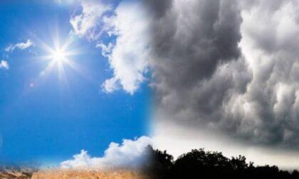Meteo Lombardia: sabato 2 ottobre sole, domenica 3 qualche pioggia