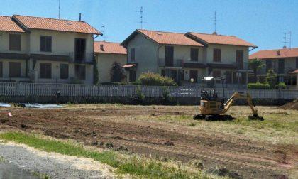 Nuova scuola, si comincia a scavare
