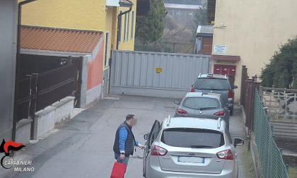Traffico di cocaina tra Novara, Turbigo e Legnano: arrestato l'ultimo componente della banda