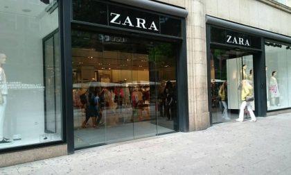 Zara non regge il colpo e chiude 1200 negozi nel mondo