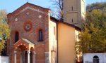 Chiesa vecchia luogo del cuore Fai