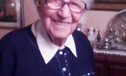 """Cuggiono piange la """"sua"""" Lina: aveva 104 anni"""