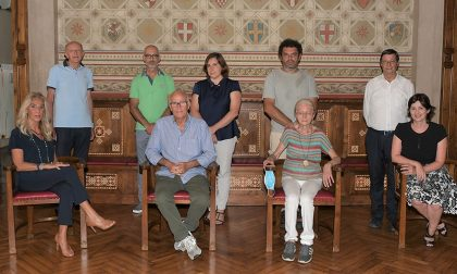 Fondazione Ticino Olona, Salvatore Forte riconfermato presidente