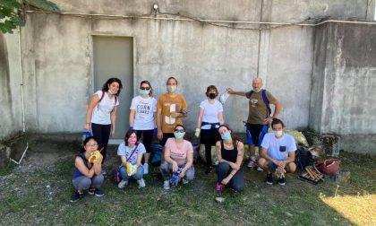 Di corsa a raccogliere rifiuti: il progetto a Vanzaghello