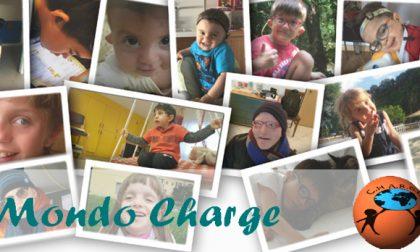Mondo Charge presenta il progetto +Aria all'osteria sociale La Tela