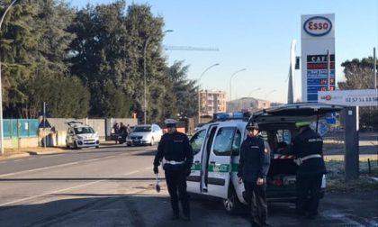 Varchi e controlli: Polizia e Carabinieri arrestano un ricercato