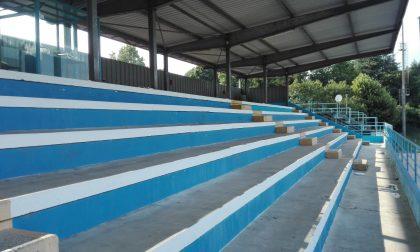 Dopo un anno riapre il centro sportivo Magistrelli